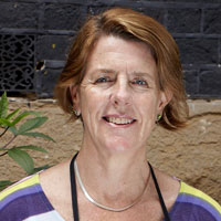 Anne Robson