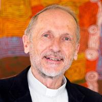 Fr Brian McCoy