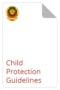 Child Protection Guidelines