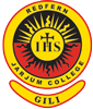 REDFERN JARJUM COLLEGE Logo