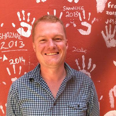 Matt Smith, Principal